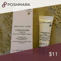 Spotted while shopping on Poshmark: VISIONNAIRE YEUX by Lancôme Paris! #poshmark #fashion #shopping #style #Lancome #Other