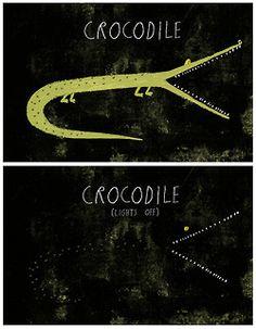 Rob Hodgson, Crocodile