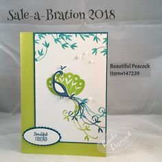 Stamping with Rosalie: 2018 SALE-A-BRATION & OCCASSION CRAZY CRAFTERS BLO...