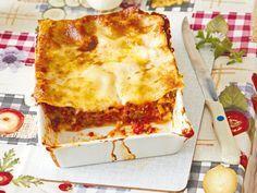 Lasagne - unsere 15 Lieblingsrezepte!  - lasagne-al-forno-2  Rezept