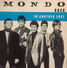 IN ANOTHER LOVE / IS IT ANY WONDER? | MONDO ROCK | 7 inch single | $20.00 AUD | music4collectors.com