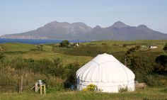 Visitingthe UK? Head to these top 10 campsites for an awesome camping trip!