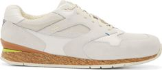 Paul Smith Jeans Off-white Aesop Sneakers