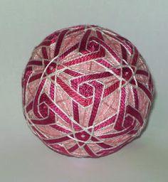 Pink Temari