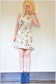 Happiest Harvest Dress