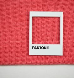 Pantone Pin