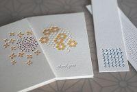 Satsuma Press. Corvallis Oregon. Lovely letterpress designs.