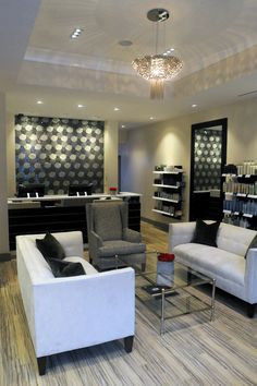 SOTY 2013: Exsalonce Salon & Day Spa  |  SalonToday.com