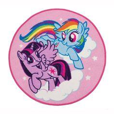 My Little Pony Floor