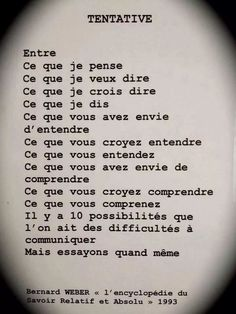 Life Quotes : les plus beaux proverbes à partager : La communication . - The Love Quotes The Words, Cool Words, Top Quotes, Best Quotes, Life Quotes, French Words, French Quotes, Positive Attitude, Positive Quotes