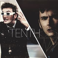 Tenth Doctor (1)