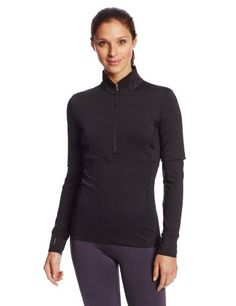 Charles River Apparel Women's Fitness Pullover, Black, XX-Small  for more details visit :http://sports.megaluxmart.com/
