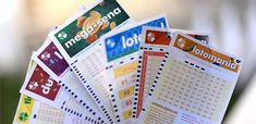 Conheça os novos volantes das Loterias CAIXA