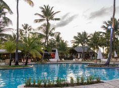 Nannai Beach Resort - piscina do resort.