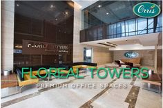 #Floreal #Towers is a pioneering green project from the house of #Orris located in New #Gurgaon. Floreal Towers will set new standards in green efficiency, environmental conservation, water harvesting and using natural light to power your daily life.