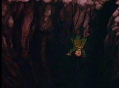 The Hobbit by Rankin Bass