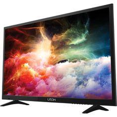 UTOK U32HD4 - un televizor de 80 cm accesibil . UTOK U32HD4 este un televizor potrivit pentru cei ce își doresc un model LED , însă fără a fi nevoiți să investească o sumă prea mare de ban... http://www.gadget-review.ro/utok-u32hd4/