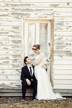 DIY Jarrahdale Wedding from Lumens Photography  Read more - http://www.stylemepretty.com/australia-weddings/2013/09/11/diy-jarrahdale-wedding-from-lumens-photography/