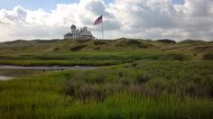 Hidden New Jersey - Bayonne Golf Course. Who'da thunk?