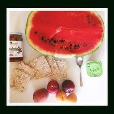 #jam #watermelon #peach #Buongiorno #sano #vegetables #bio #gym #goodenergy #fit #food #foodie #foodblogger #foodporn #eat #energy #thin #diet #delicius #vegan #whatveganseat #cucinavegetale #fruit #oryzafood