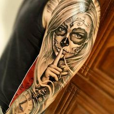 @worldtattoogallery #muerte #tattoo #art #artwork #tattooed #tattooink #tats #dnestetujem #tetovani #tetovanie #worldtattoogallery #wtg #inked #inkedone #tattooart #blacktattooing #blacktattoo #tatowierung #tatoo #tatuaje #tatuagem #tatuaze #tatouage #tattoolife #tattooworld #tattoomag #tattooer
