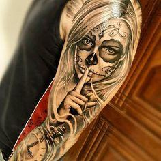 @worldtattoogallery #muerte #tattoo #art #artwork #tattooed #tattooink #tats #dnestetujem #tetovani #tetovanie #worldtattoogallery #wtg #inked #inkedone #tattooart #blacktattooing #blacktattoo #tatowierung #tatoo #tatuaje #tatuagem #tatuaze #tatouage #tattoolife #tattooworld #tattoomag #tattooer