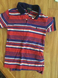 Boys clothes La Redoute Mini Boden Age 7-8