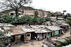 Slums in Kampala....I'm praying and trying to prepare my mind & heart for all of this!!!