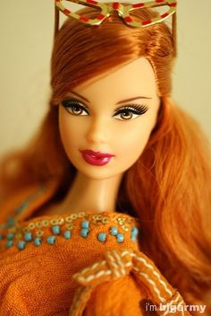 Barbie - http://media-cache-ak0.pinimg.com/originals/ba/5e/e0/ba5ee082d28eca931c1ec3de99be4fb5.jpg