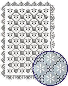 parchment templates PS012H