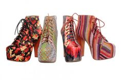 SHOEBOX: THE NEW JEFFREY CAMPBELL COLLECTION | dressile blog