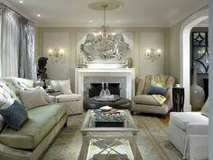HGTV Candice Olson Living Rooms | Candice Olson Hgtv Design Portfolio Portal Opening on the right