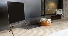 LOWE'S new bild 5 OLED TV packs HDR and Dolby Vision German TV-maker Loewe has launched a new TV that looks to have struck the perfect balance