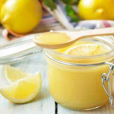 Lemon Curd Recipe : Ina Garten : Food Network-i used six drops of lemon essential oil instead of the zest Classic Lemon Curd Recipe, Easy Lemon Curd, Lemon Custard, Food Network Recipes, Cooking Recipes, Lemon Recipes, Just Desserts, The Best, Delish