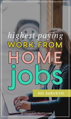 work at home jobs th