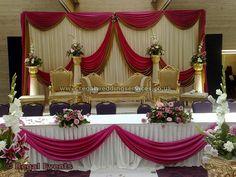Regal Wedding Back Drops Services   www.regalweddingservices…   Flickr