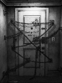silent hill - the room