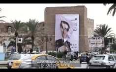 """By placing a large, central poster of hated former dictator Ben Ali, Ogilvy & Mather showed unique insights to create advertising for change. Enraged passers-by tore down the image in disgust, only to reveal the intended message below – """"Beware, Dictatorship can return. Oct 23rd VOTE"""". While polls showed only 55% of people intended to vote, the final turnout figure was 88%. 