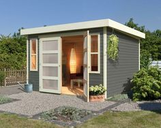 French Garden Sheds | French garden shed