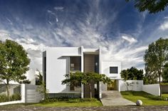 Agraz Arquitectos - Project - ML House - Image-20