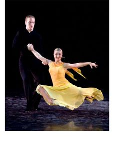 Ballroom Dance Company - this is just plain amazing
