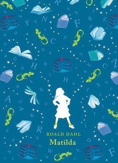 Books; Matilda