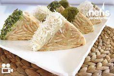 Videolu anlatım Muzlu Bisküvili 10 Dk Pastası Videosu Tarifi nasıl yapılır? 6.449 kişinin defterindeki bu tarifin videolu anlatımı ve deneyenlerin fotoğrafları burada. Yazar: esin akan