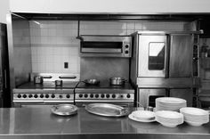 Commercial Kitchen For Rent Google Search