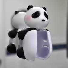 panda toothbrush holder - Google zoeken