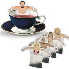 Strip tea