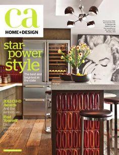 51 best Home Decor Magazine images on Pinterest | Color schemes ...