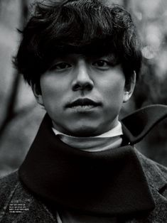 Bam! More, More, More Of Gong Yoo For Singles & High Cut | Couch Kimchi