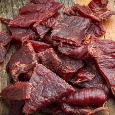 The 17 Snacks to Eat If You Have Diabetes - Healthy snacks - Beef Jerky Good Snack for Diabetes - Protein Snacks, Healthy Snacks For Diabetics, Cooking For Diabetics, Good Snacks, Recipes For Diabetics, Carbs For Diabetics, Healthy Foods, Healthy Eating, Goulash
