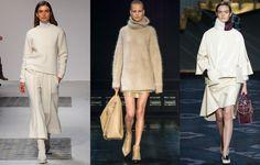 Zeitlos trendig im Rollkragenpullover - den Modereport gibts jetzt auf FashionVestis